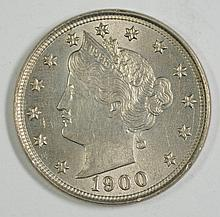 1900 LIBERTY