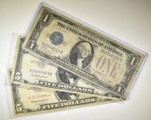 United States Paper Money for Sale at Online Auction   Buy