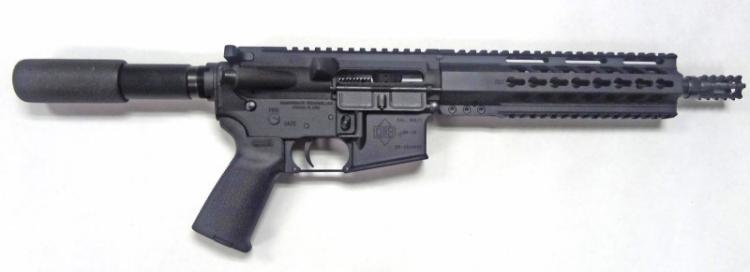 Diamondback Firearms DB15PB10 Pistol. .223 Remington/5.56 Nato. New in box.