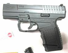 Walther Arms PPS 40 S&W. New in box.