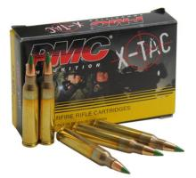 10 Boxes of PMC X-TAC 5.56