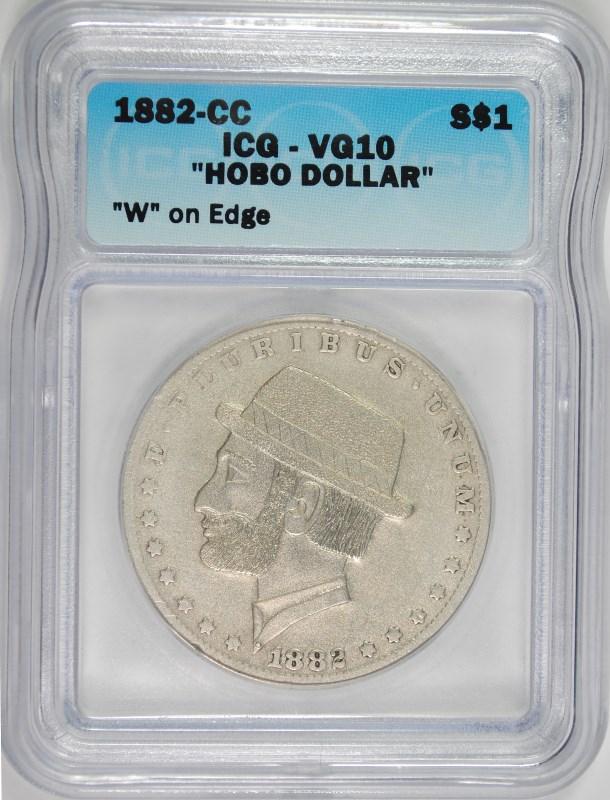 1882-CC MORGAN