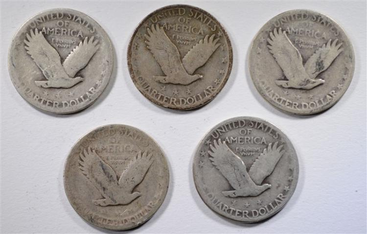 dating standing liberty quarters Order 90% silver standing liberty quarters 40-coin roll (dateless) at apmex or call (800) 375-9006 shop our large selection of standing liberty quarters (1916 - 1930) (silver c available.