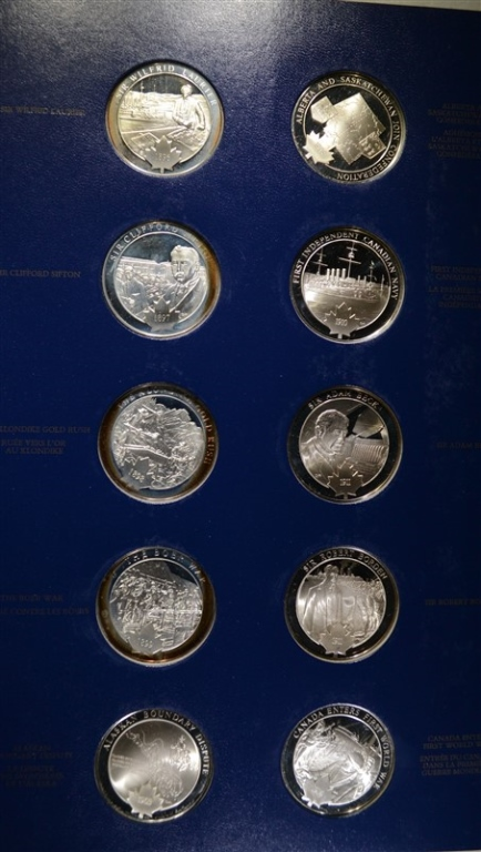 a history of canadas finances A history of the canadian dollar  although gold had been used as money since  antiquity, a fully fledged  commercial and financial interests of canada.