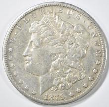 Lot 229: 1879-CC MORGAN DOLLAR XF