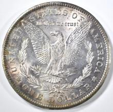 Lot 269: 1878-CC MORGAN DOLLAR BU
