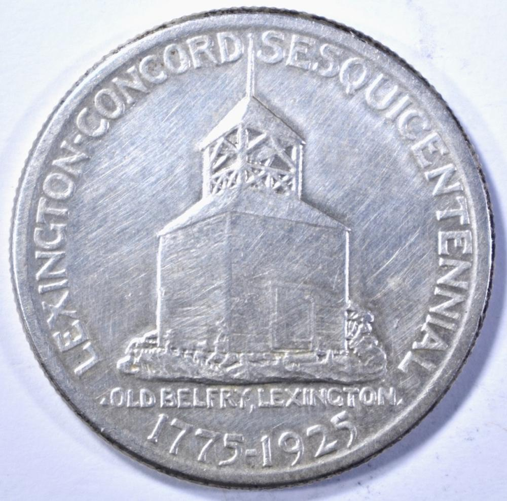Lot 273: 1925 LEXINGTON-CONCORD AU