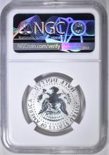 Lot 294: 2018-S SILVER KENNEDY NGC PF 70