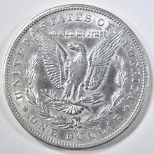 Lot 427: 1893-O MORGAN DOLLAR AU/BU