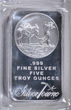 MAY 23 SILVER CITY AUCTIONS RARE COINS & CURRENCY**$5 FLAT RATE SHIPPING PER AUCTION--U.S. only
