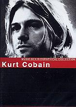 KURT COBAIN MUSIC BOX BIOGRAPHICAL COLLECTION DVD
