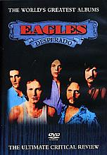EAGLES DESPERADO DVD.