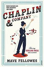 CHAPLIN & COMPANY MAVE FELLOWES BOOK.