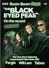 THE BLACK EYED PEAS ON THE RECORD DVD.
