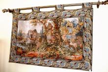 Hanging Tapestry - reproduction