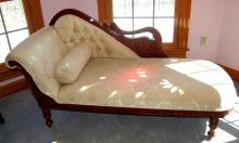 Fainting Sofa - Victorian Style
