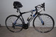 Trek Madone Mountain Bike