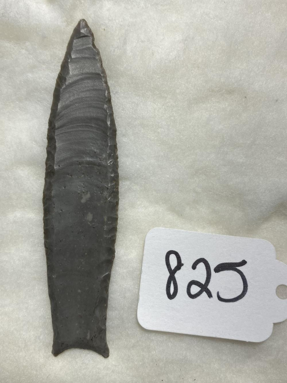 NATIVE AMERICAN PROJECTILE - CUMBERLAND POINT