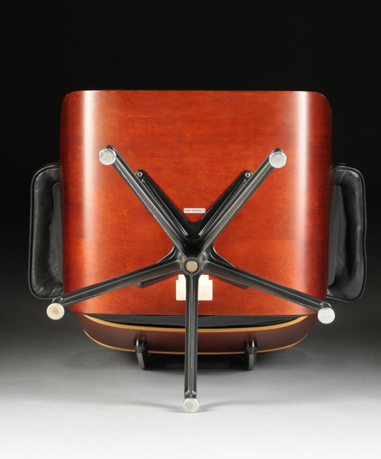 A Charles And Ray Eames American 1907 1978 1912 1988 Molded