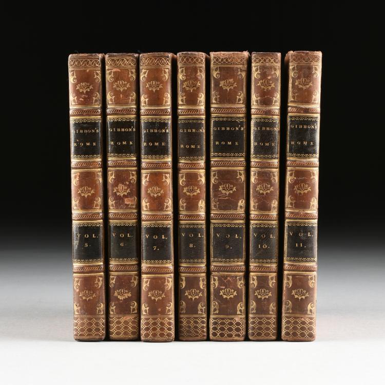 Gibbon, Edward (1737
