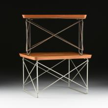 TWO CHARLES AND RAY EAMES