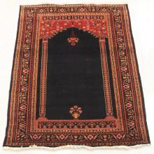 TURKISH WOVEN CARPET