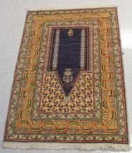 TRIBAL PERSIAN WOVEN CARPET