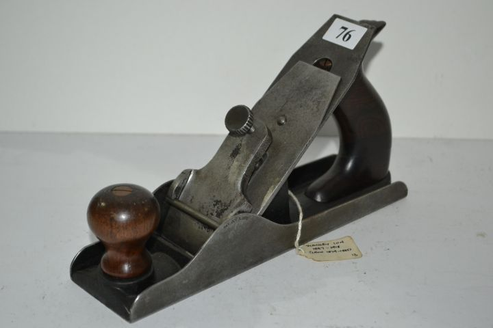 Stanley Smoothing Plane