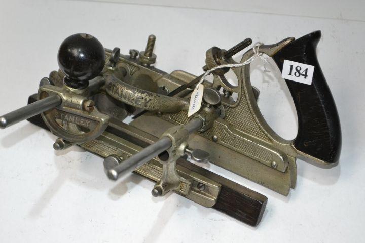 Stanley Combination Plane Type 14