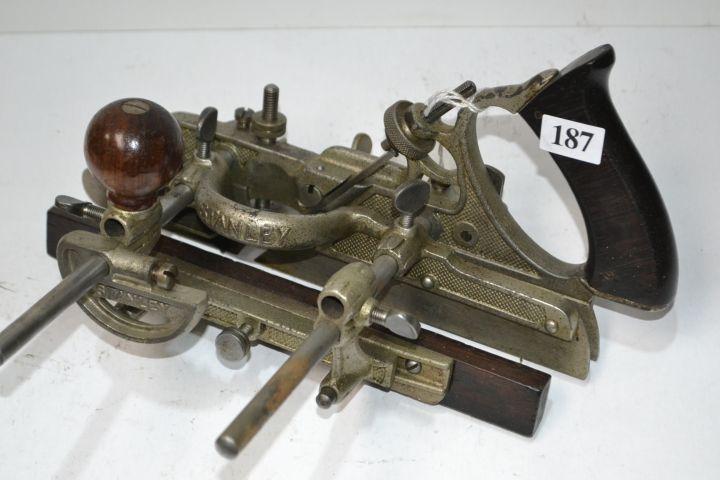 Stanley Type 15 Combination Plane