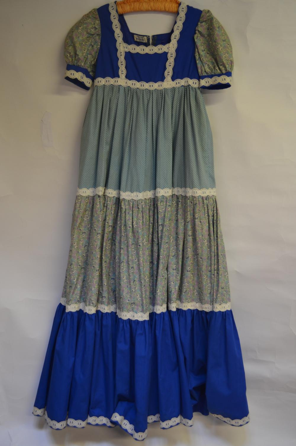 1970s ladies' clothing
