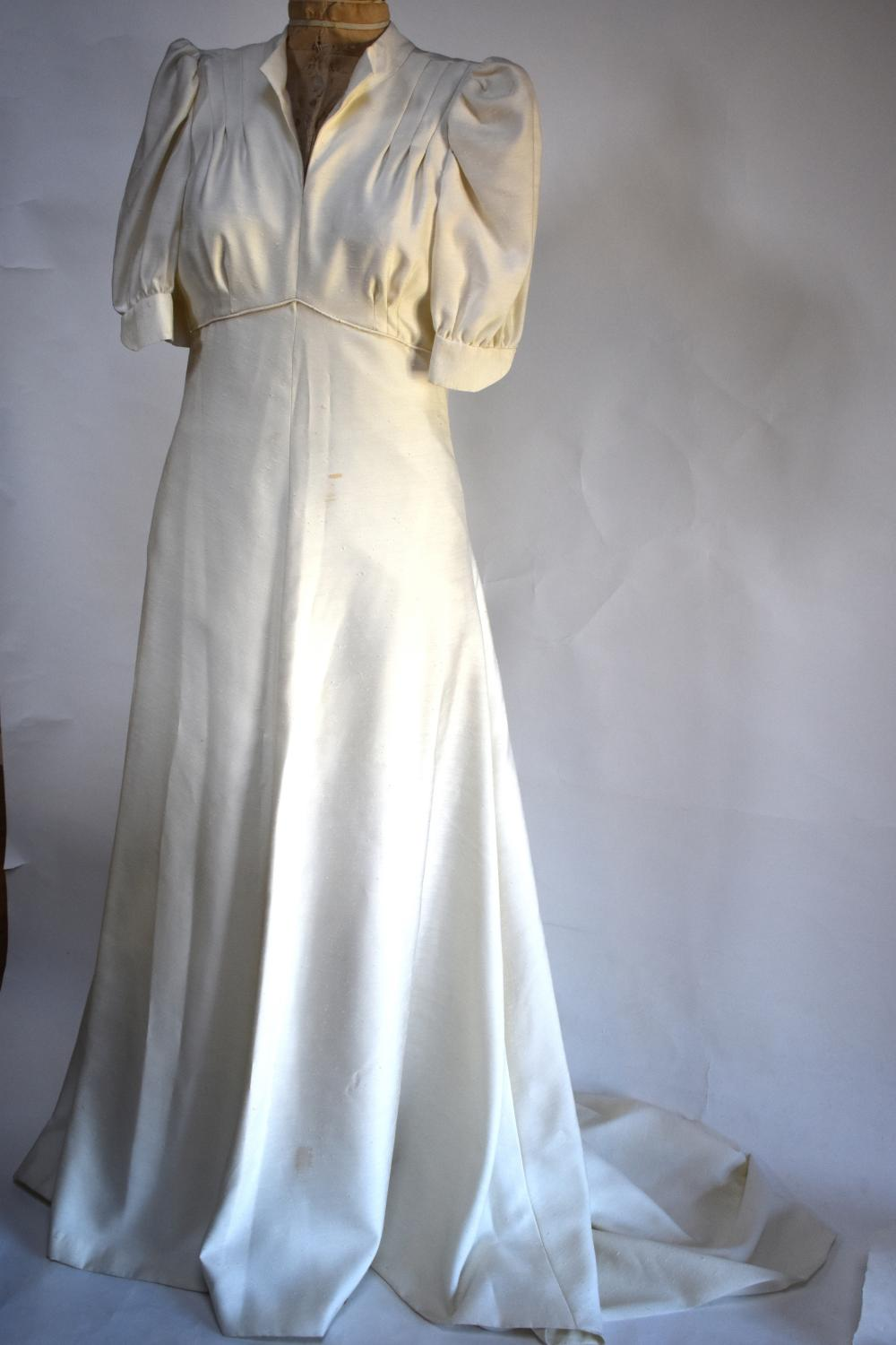 Wedding dress, Christening gowns and infants clothing
