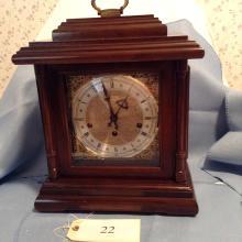Hamilton Mantle Clock that Chimes