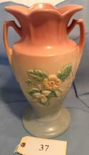 Hull Art Pottery Wildflower Vase