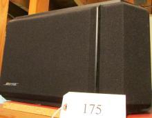 Bose 201 Series Speakers (2) 1996