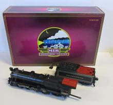 MTH 20-3125-1 PRR 4-6-2 K4s Pacific Steam Engine