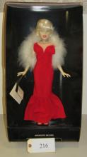 1983 Marilyn Monroe Doll 1 Year Only Edit in OB