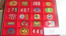 Good Lot Approx 100 Pieces of Boy Scout Memorabila