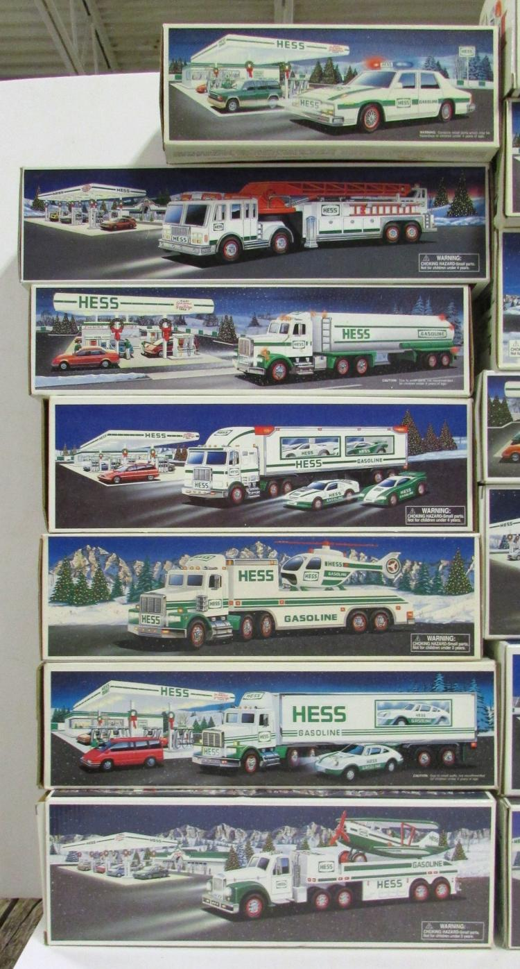 hess helicopter 2001 with Lot Of 14 1990 To 2002 Hess Toy Trucks And Cars 89 C E304d6a9a4 on Lot Of 14 1990 To 2002 Hess Toy Trucks And Cars 89 C E304d6a9a4 besides 2013 Hess Mini Truck Just Released Toys likewise 2008 Hess Truck Front Loader as well Hess Trucks Helicopters likewise Hess.