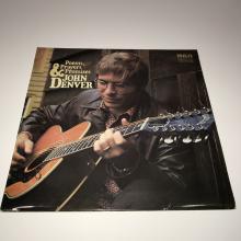 John Denver Signed LP