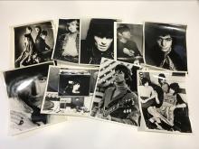 Rolling Stones Publicity Photographs