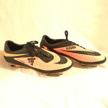 Neymar Jr Match Worn Football Boots