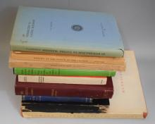 Lot of Ten Books on Middle Eastern History and Art