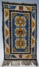 Rare 19th Century Tibet Rug