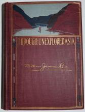 Reid, William Jameson - Through Unexplored Asia