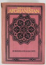 Around Afghanistan by De Lacoste, Major De B
