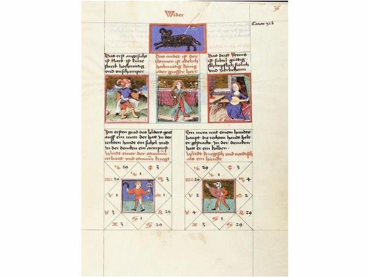 1981. LIBRO: (FACSÍMIL). DAS HEIDELBERGER SCHICKSALSBUCH. Das Astrolabium planum... Frankfurt: Insel