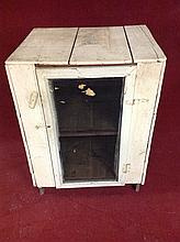 Primitive Pie Safe cubboard