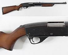 Stevens M67 Buck Gun 12g.