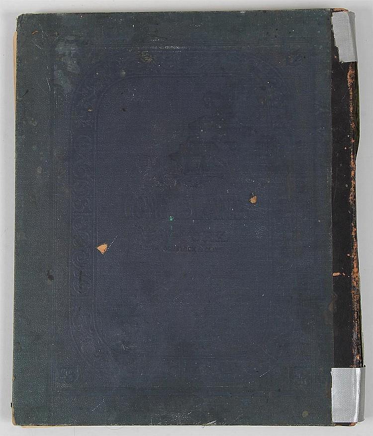 1873 Atlas of Long Island New York Plat Maps Book on CD
